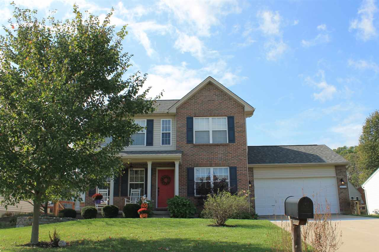 real estate photo 1 for 3071 Cattail Cove Burlington, KY 41005