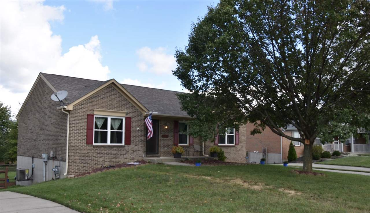 2589 Eastwind Ct Burlington, KY