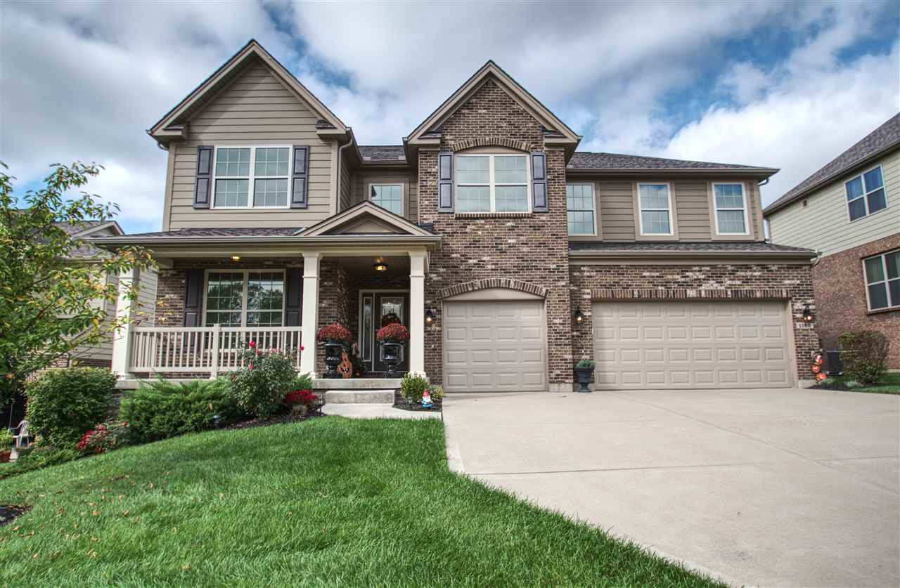 real estate photo 1 for 1165 Del Mar Ct Union, KY 41091