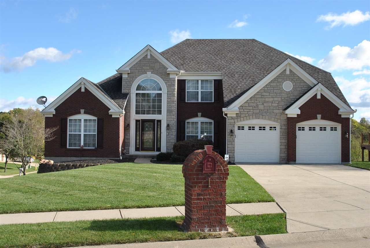 1 Rockledge Ct Alexandria, KY