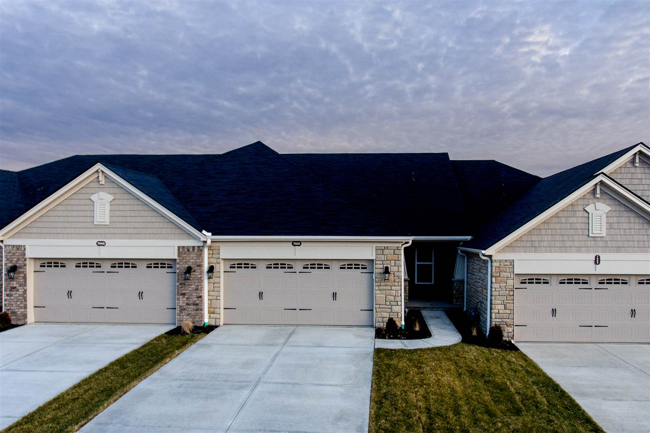real estate photo 1 for 7451 Loch Lomond Dr, 115C Alexandria, KY 41001