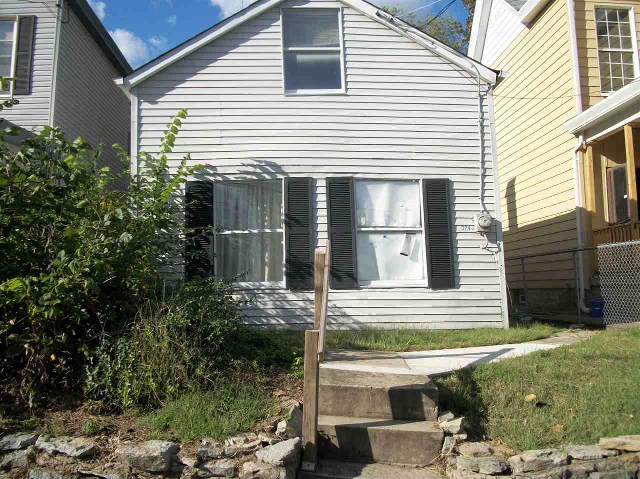 real estate photo 1 for 324 E 42nd St Covington, KY 41015