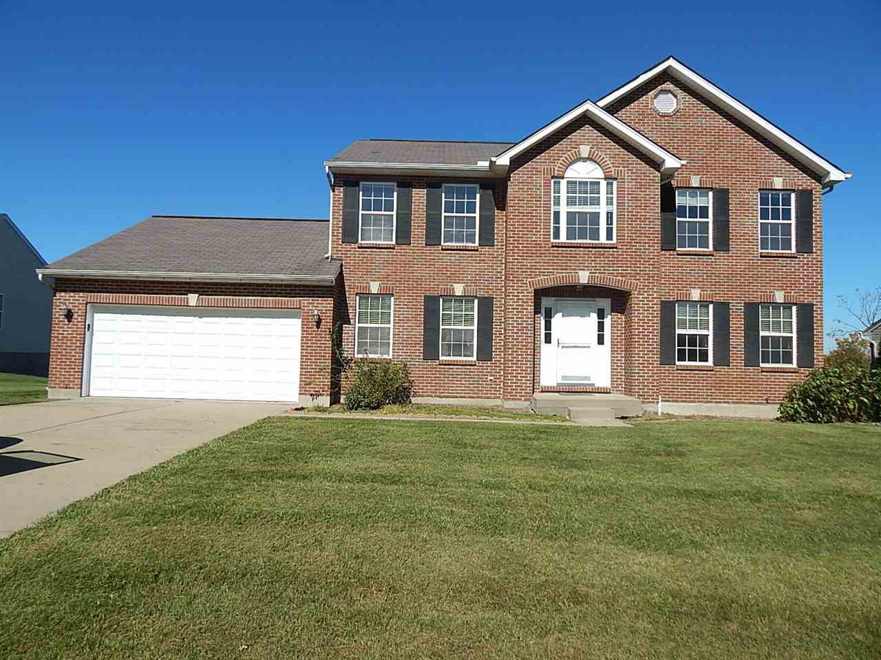 Photo 1 for 9228 Mill Way Florence, KY 41042