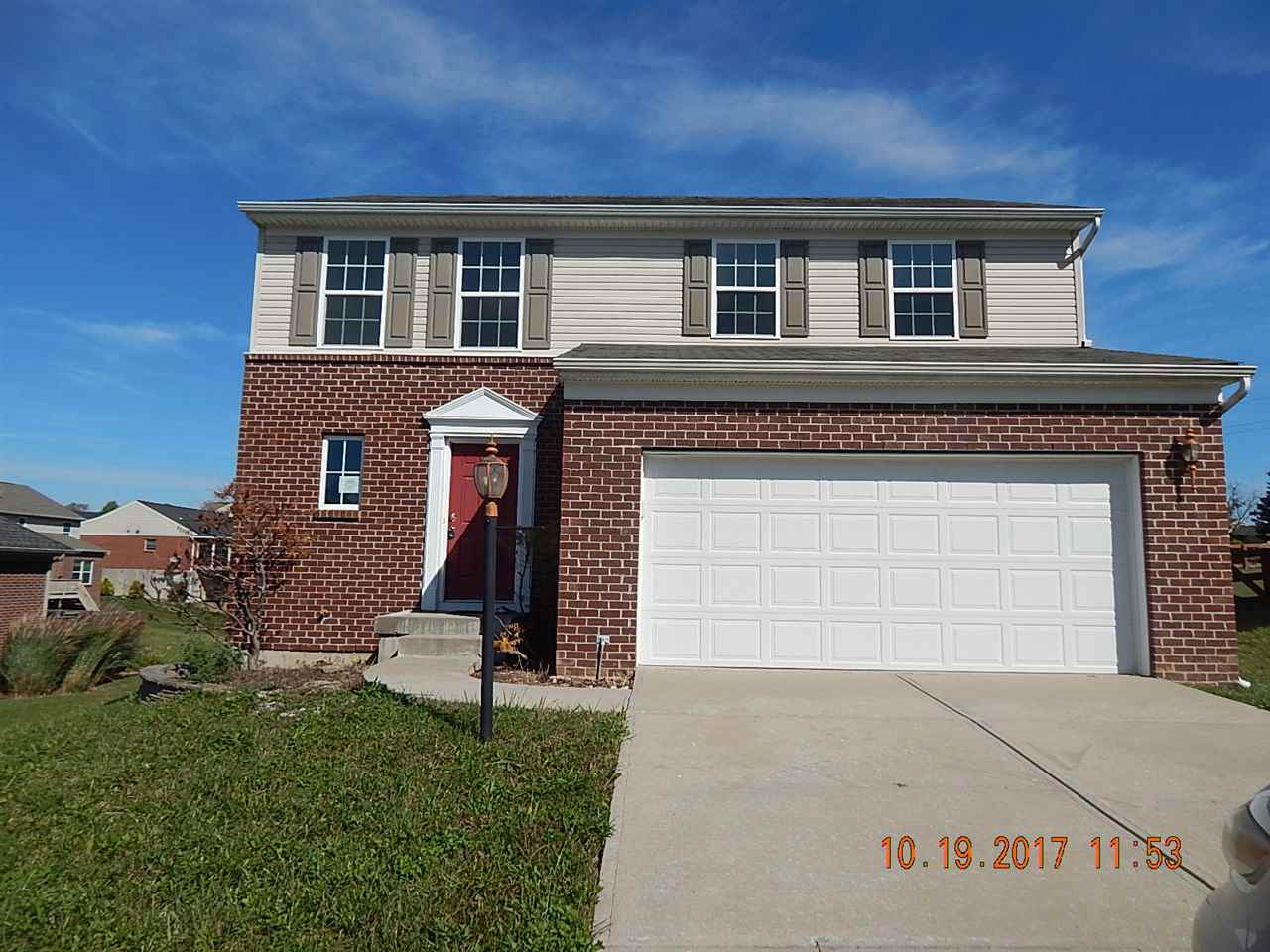 Photo 1 for 3620 Benton Ct Burlington, KY 41005