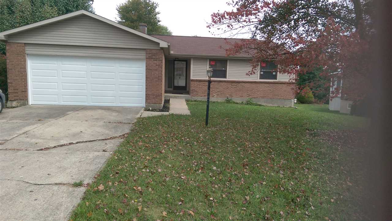Photo 1 for 8532 Pheasant Dr Florence, KY 41042