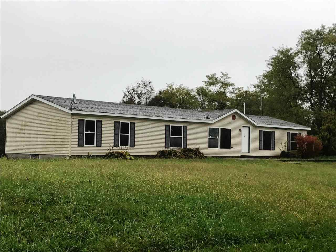 real estate photo 1 for 215 Concord Rd. Verona, KY 41092