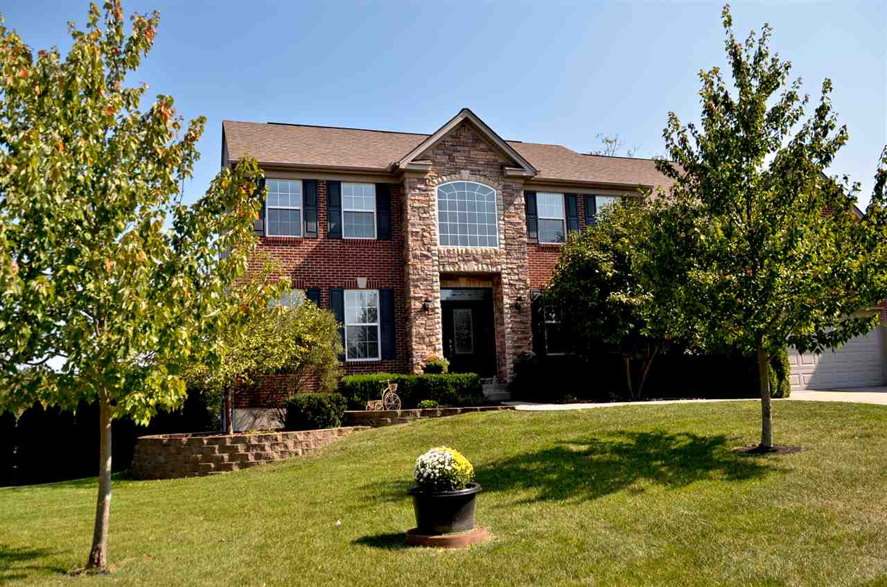 real estate photo 1 for 4961 Sundance Independence, KY 41051
