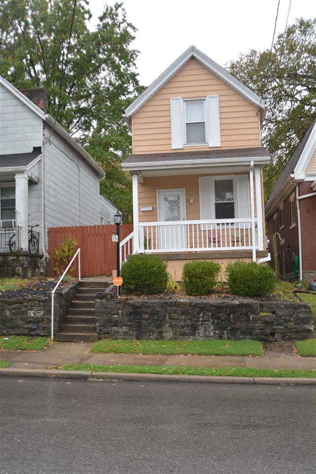 Photo 1 for 2315 Warren St Covington, KY 41014