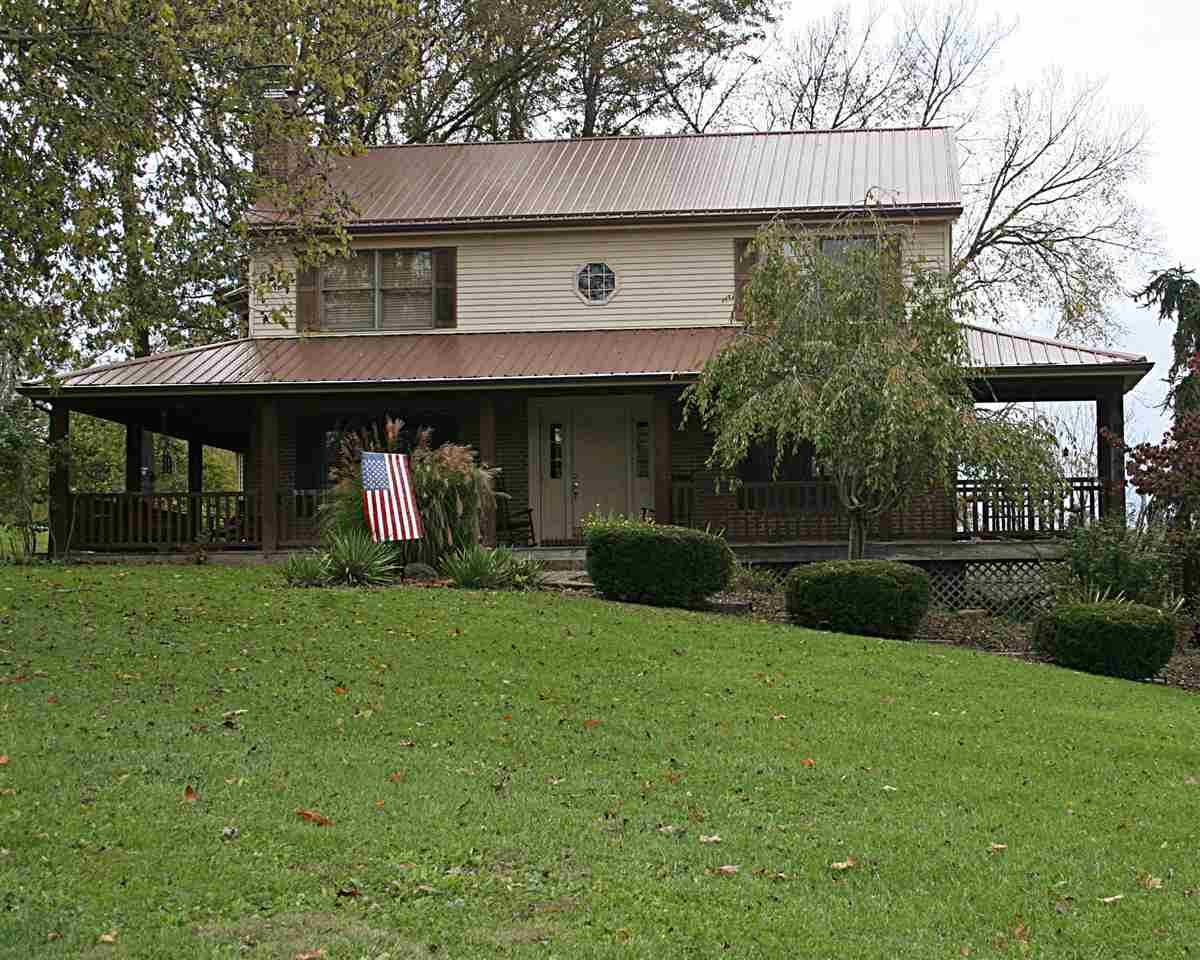 real estate photo 1 for 774 Clay Ridge Rd Alexandria, KY 41001