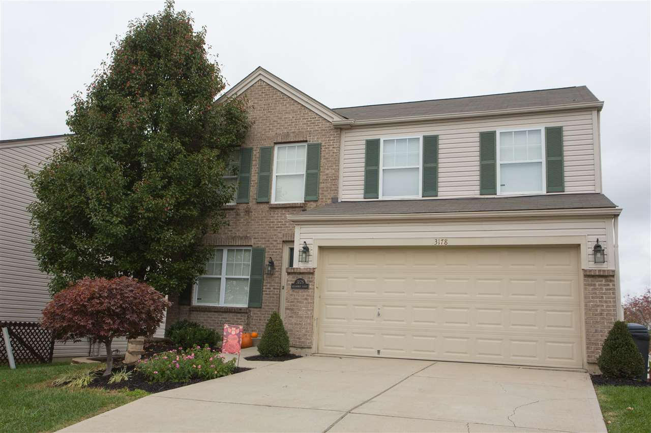 Photo 1 for 3178 Meadoway Ct Independence, KY 41051