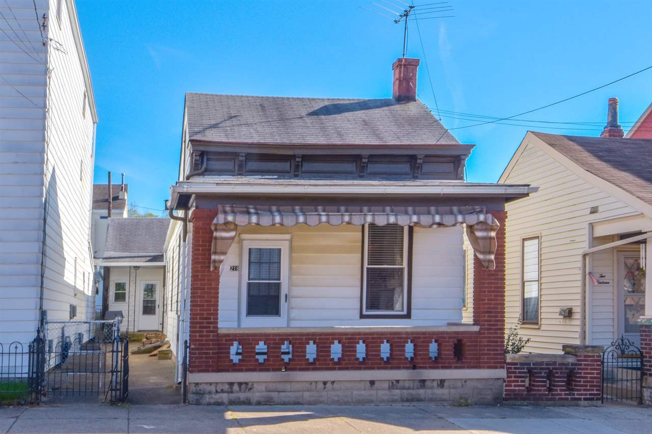 Photo 1 for 218 E 10th St Newport, KY 41071
