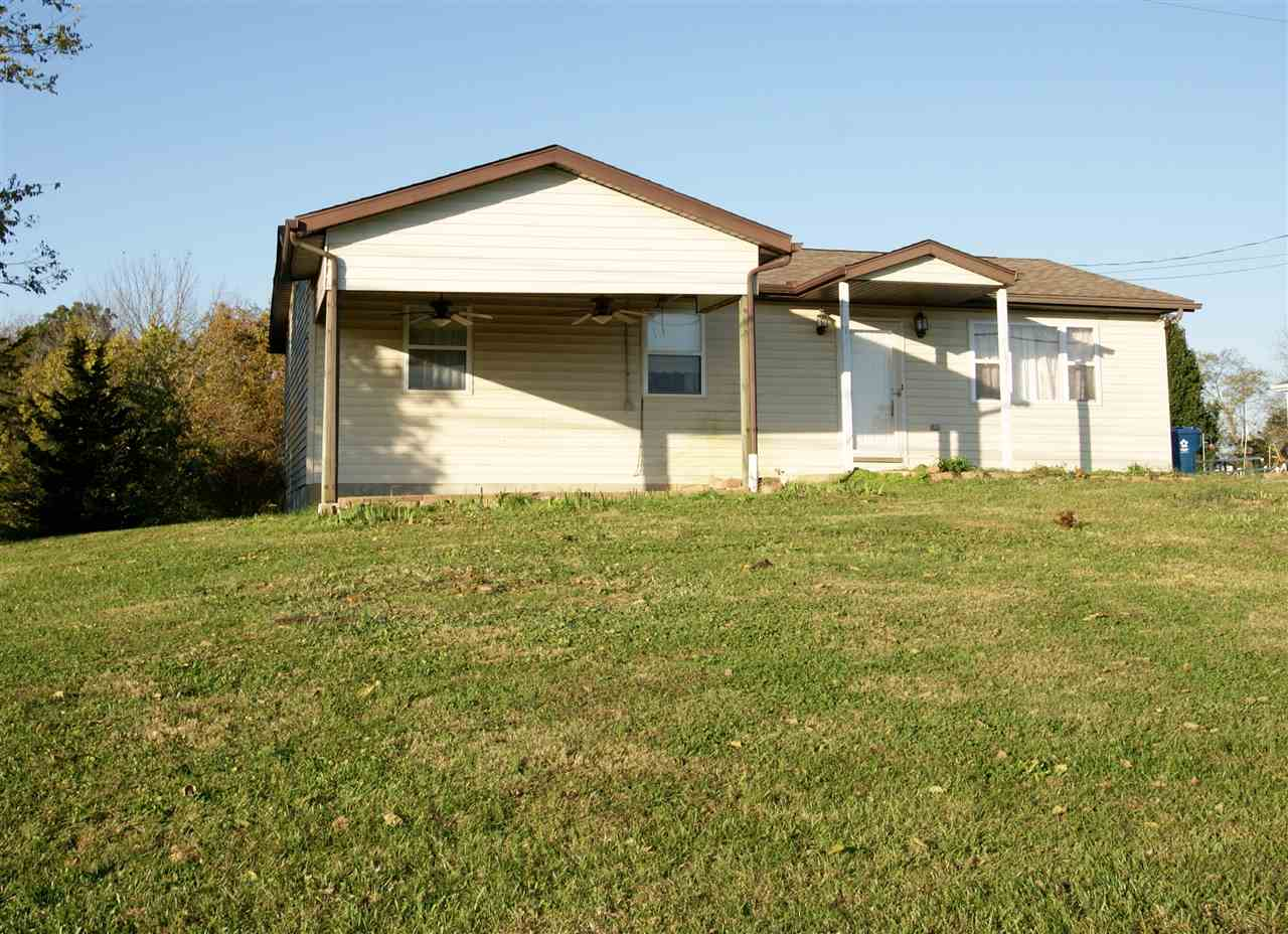 Photo 1 for 2915 Greenville Rd Dry Ridge, KY 41035