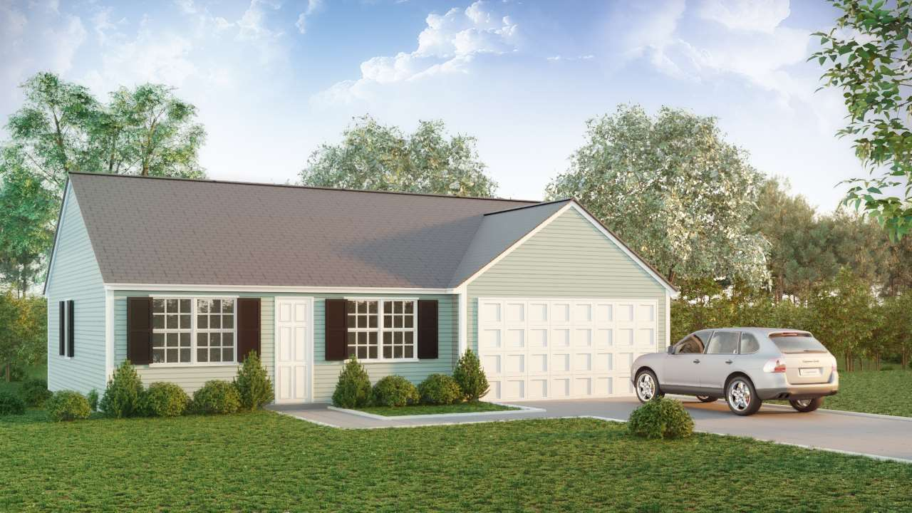 Photo 1 for 1132 Gemstone Pointe Dr, Lot # Walton, KY 41094