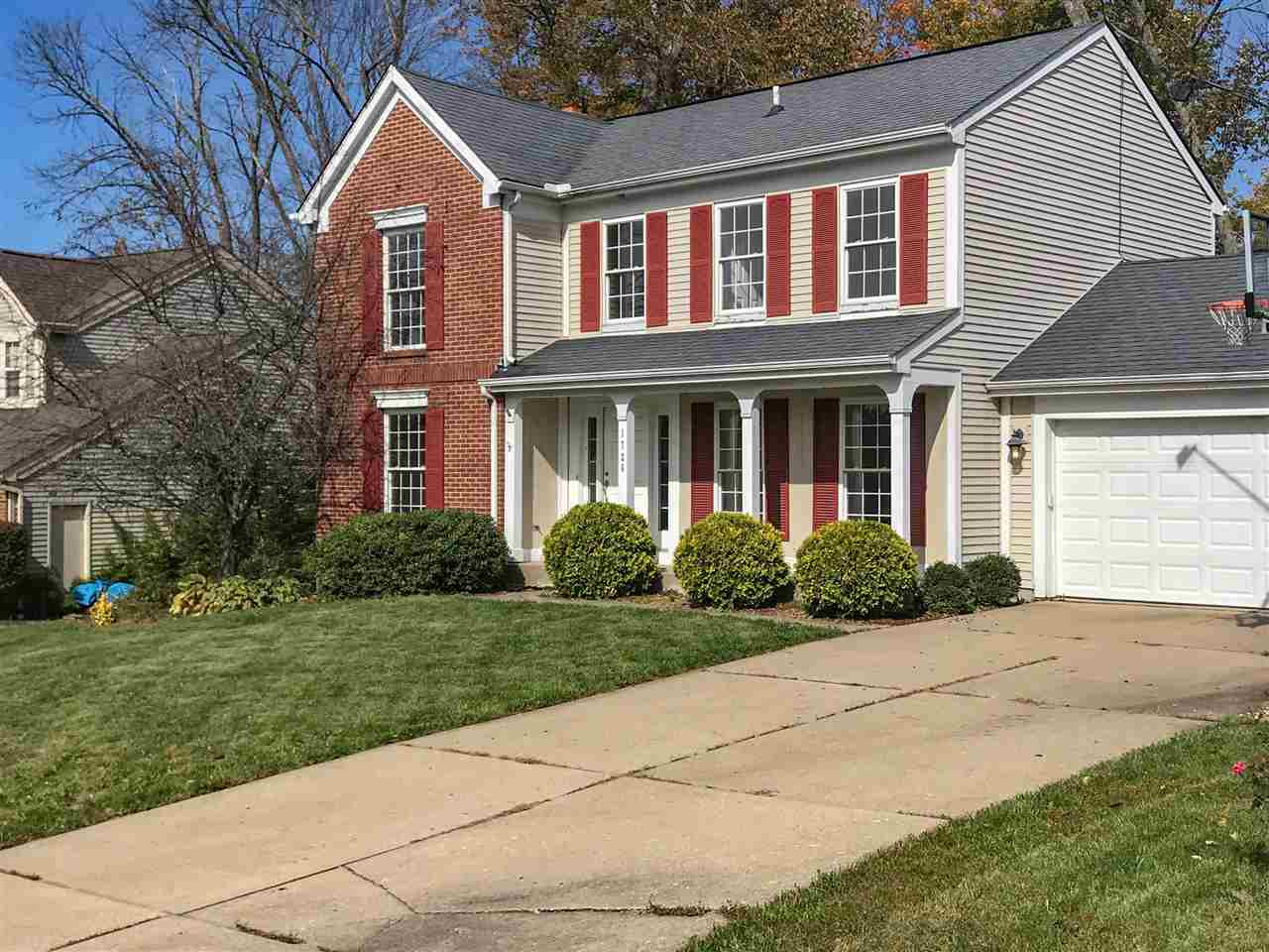 Photo 1 for 1726 Arborwood Florence, KY 41042