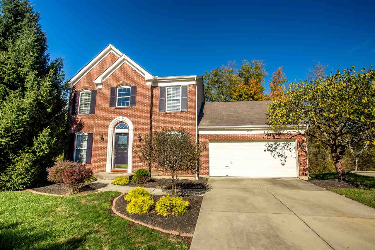 real estate photo 1 for 4092 Sherbourne Dr Independence, KY 41051