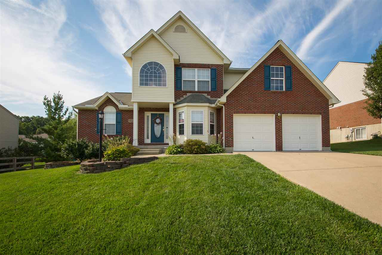 Photo 1 for 4485 Margo Ln Burlington, KY 41005