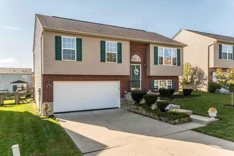 Photo 1 for 693 Ackerly Dr Independence, KY 41051