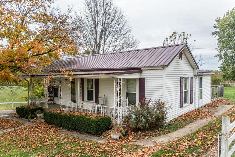 Photo 1 for 620 Knoxville Rd Dry Ridge, KY 41035