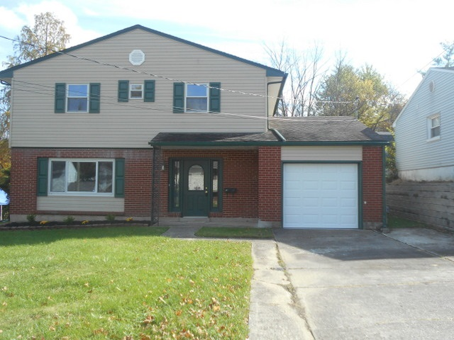 real estate photo 1 for 3545 Concord Dr Erlanger, KY 41018