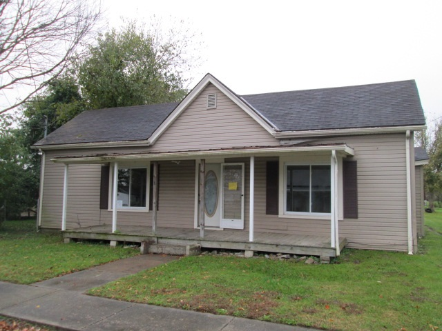Photo 1 for 38 N Maple Worthville, KY 41098