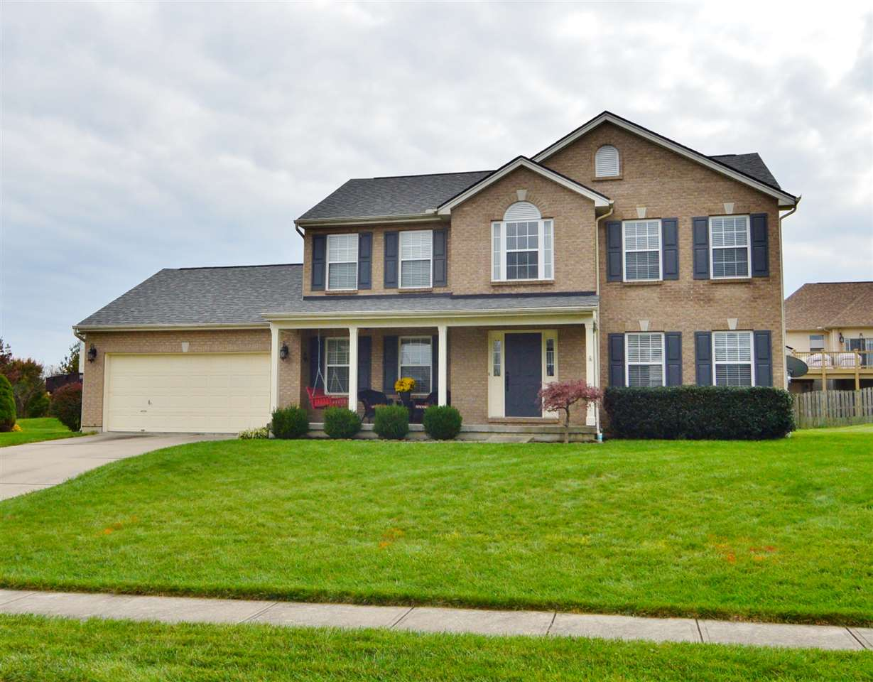 Photo 1 for 9233 Mill Way Florence, KY 41042