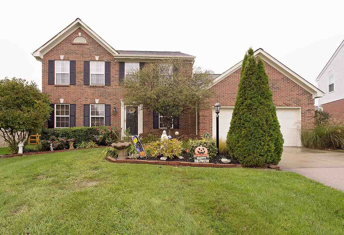 Photo 1 for 2623 Spring Mill Pl Burlington, KY 41005