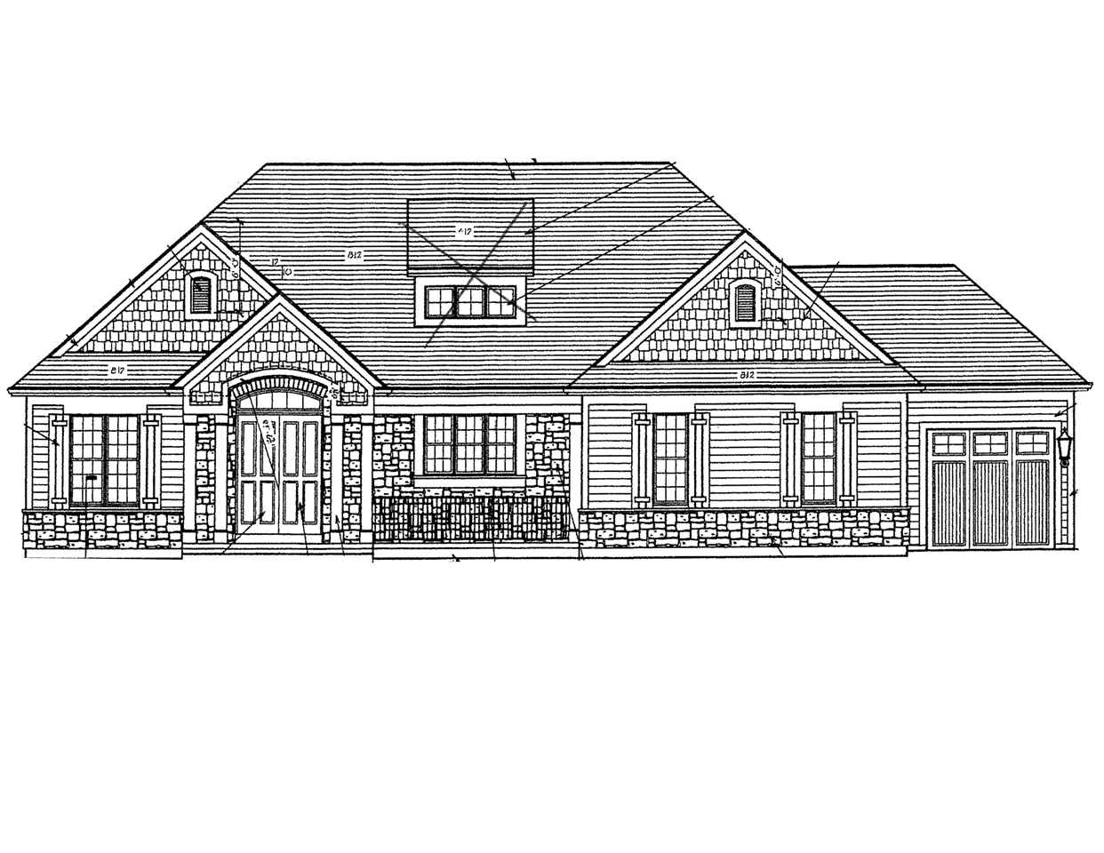 Photo 1 for 1050 Camin Ln Independence, KY 41094