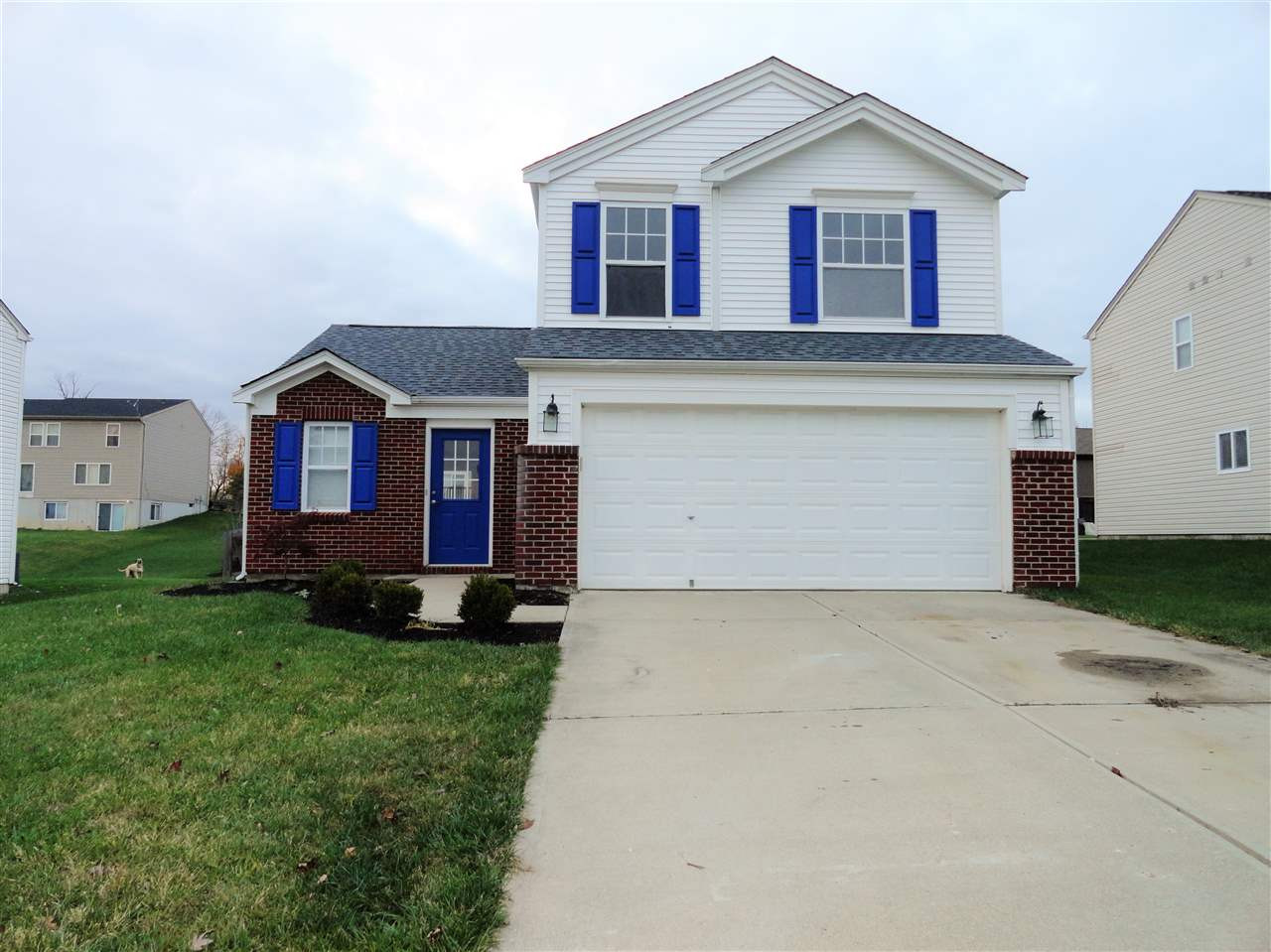 Photo 1 for 10245 Meadow Glen Independence, KY 41051
