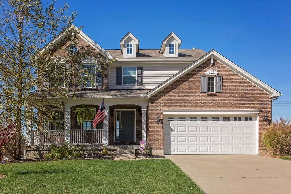3322 Falling Brook Way Burlington, KY