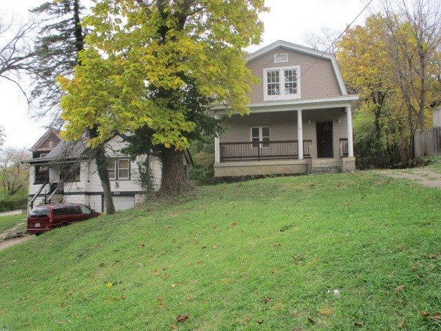 Photo 1 for 605 Covert Run Pike Bellevue, KY 41073