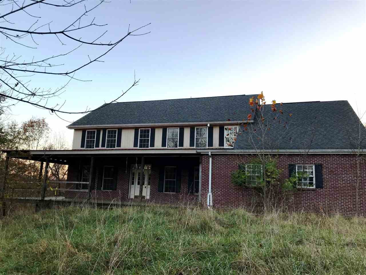 real estate photo 1 for 3275 Ashby Fork Rd. Petersburg, KY 41080