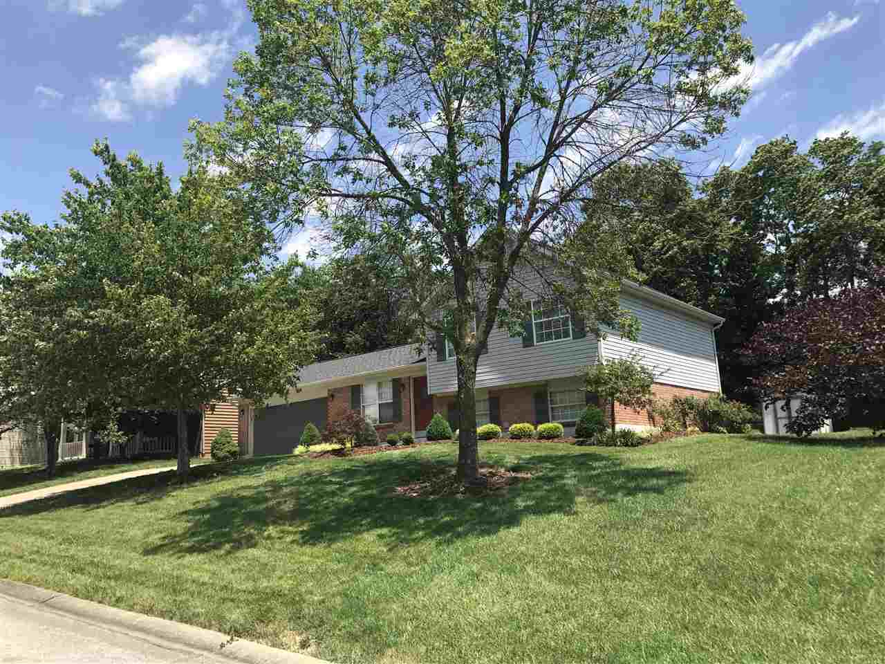 Photo 1 for 3129 Kirkpatrick Ct Burlington, KY 41005