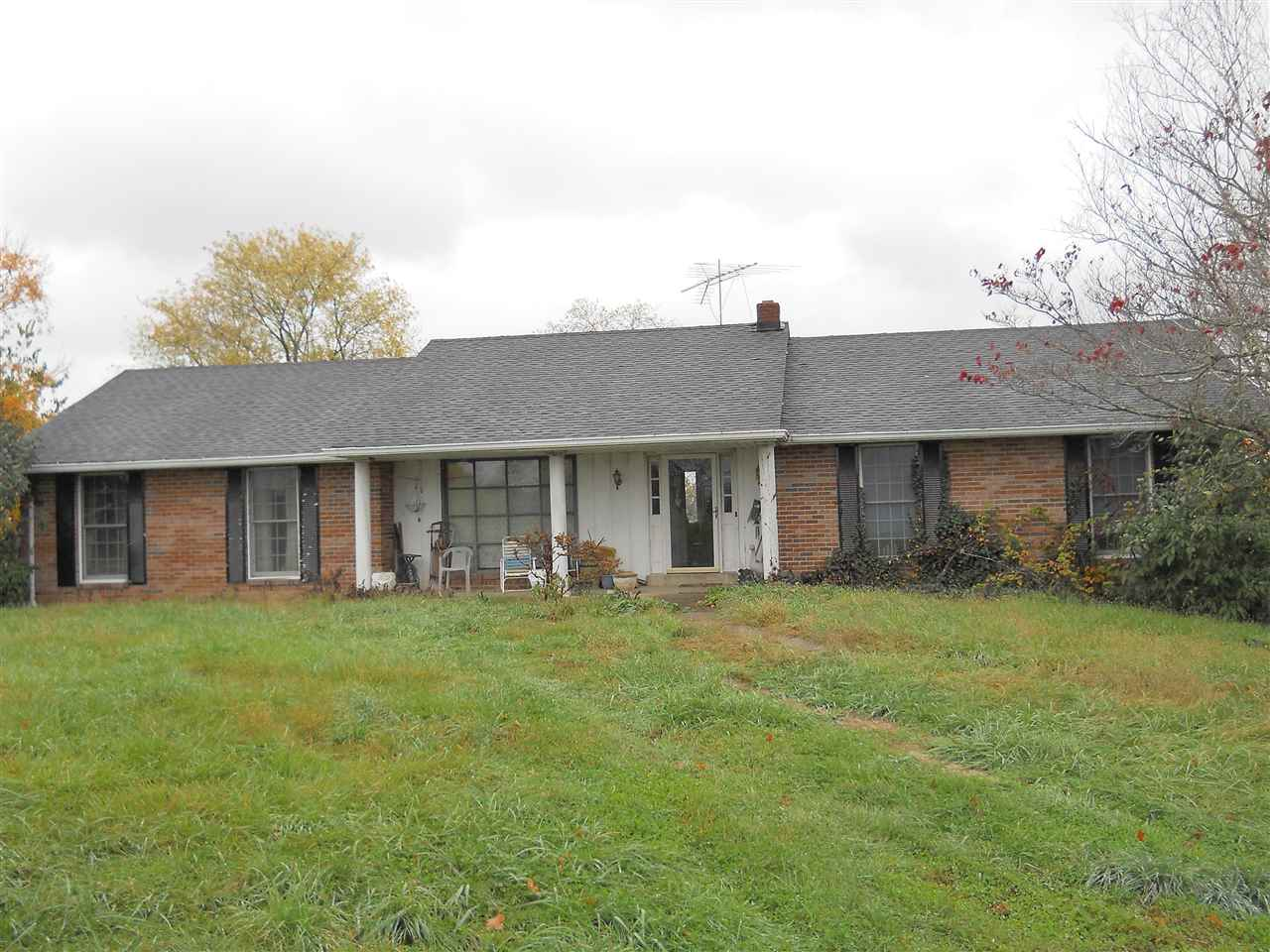 real estate photo 1 for 2975 N Hwy, 16 Glencoe, KY 41046