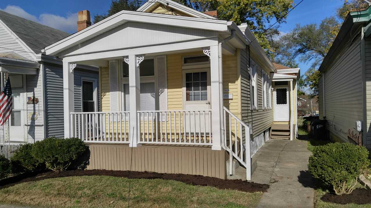 Photo 1 for 318 W 20th St Covington, KY 41014