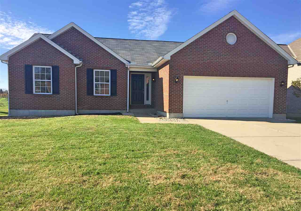 real estate photo 1 for 6989 Gordon Burlington, KY 41005