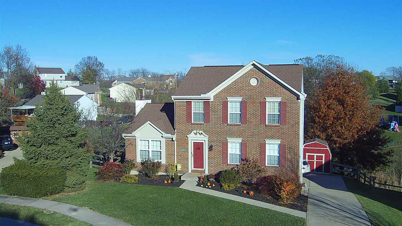 Photo 1 for 1289 Harbor Ct Independence, KY 41051