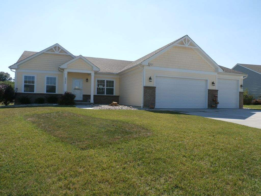 Photo 1 for 10266 Goldeneye Dr Alexandria, KY 41001