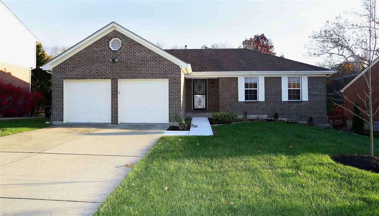 Photo 1 for 7596 Thunder Ridge Drive Florence, KY 41042