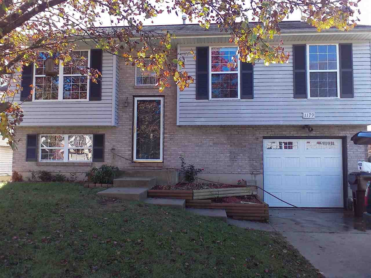 Photo 1 for 1179 Fallbrook Elsmere, KY 41018