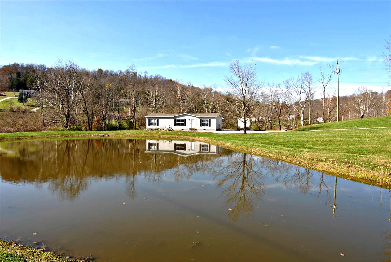 real estate photo 1 for 14459 S Fork Chuch Rd Verona, KY 41092
