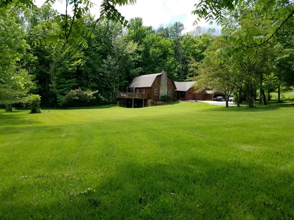 real estate photo 1 for 10040 Woeste Rd. Alexandria, KY 41001