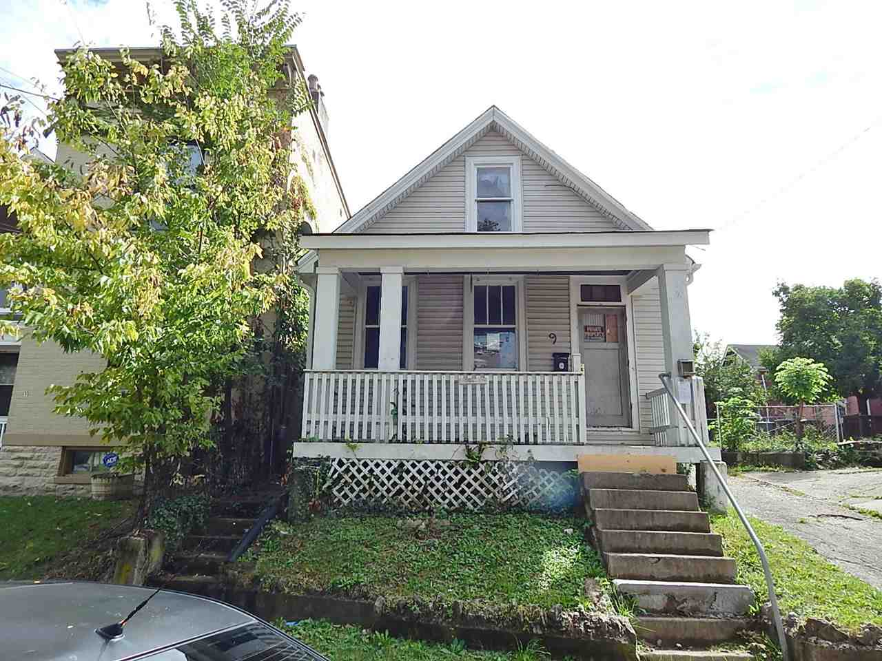 Photo 1 for 9 E 24th Covington, KY 41014