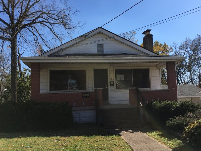 real estate photo 1 for 615 Orchard St Elsmere, KY 41018