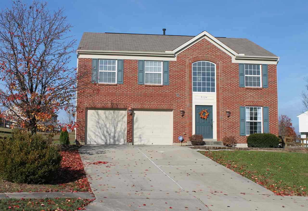 Photo 1 for 9124 Belvedere Court Florence, KY 41042