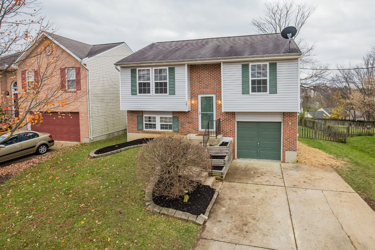 Photo 1 for 2471 Landview Dr Covington, KY 41017