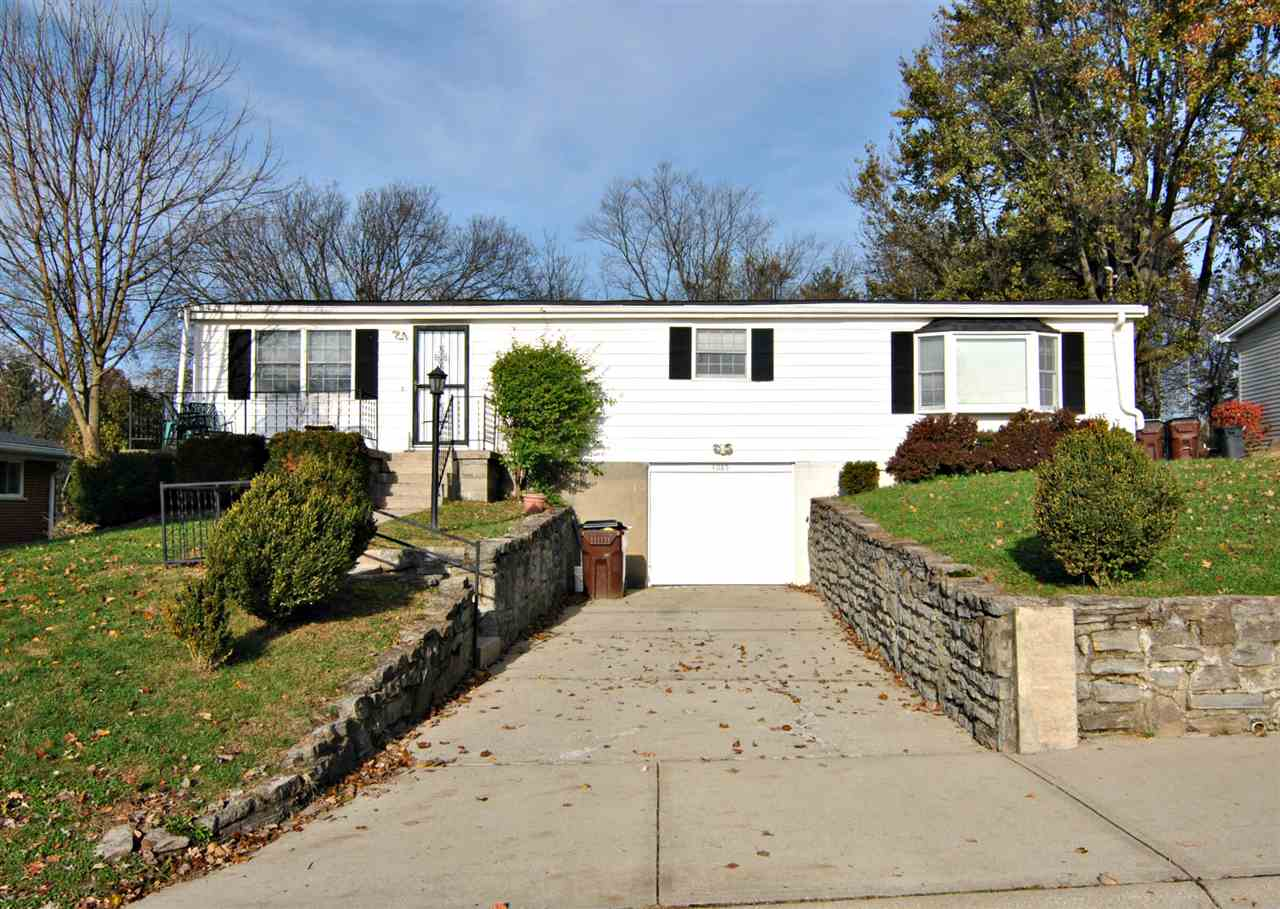 Photo 1 for 4085 Kimberly Dr Independence, KY 41051