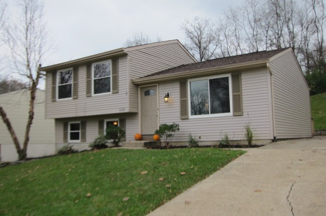 Photo 1 for 4143 Circlewood Dr Erlanger, KY 41018
