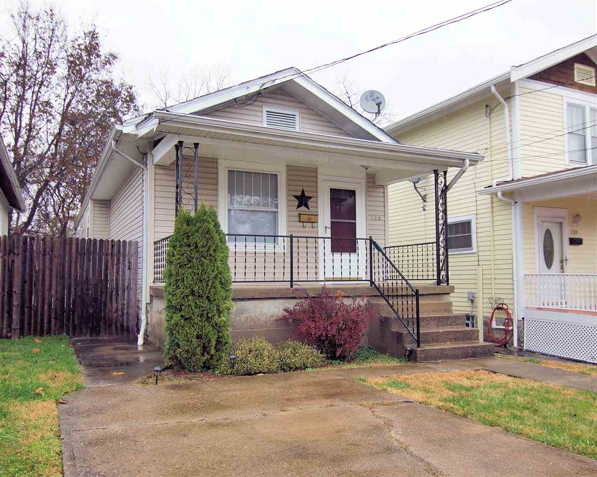 Photo 1 for 128 Daniels St Covington, KY 41015