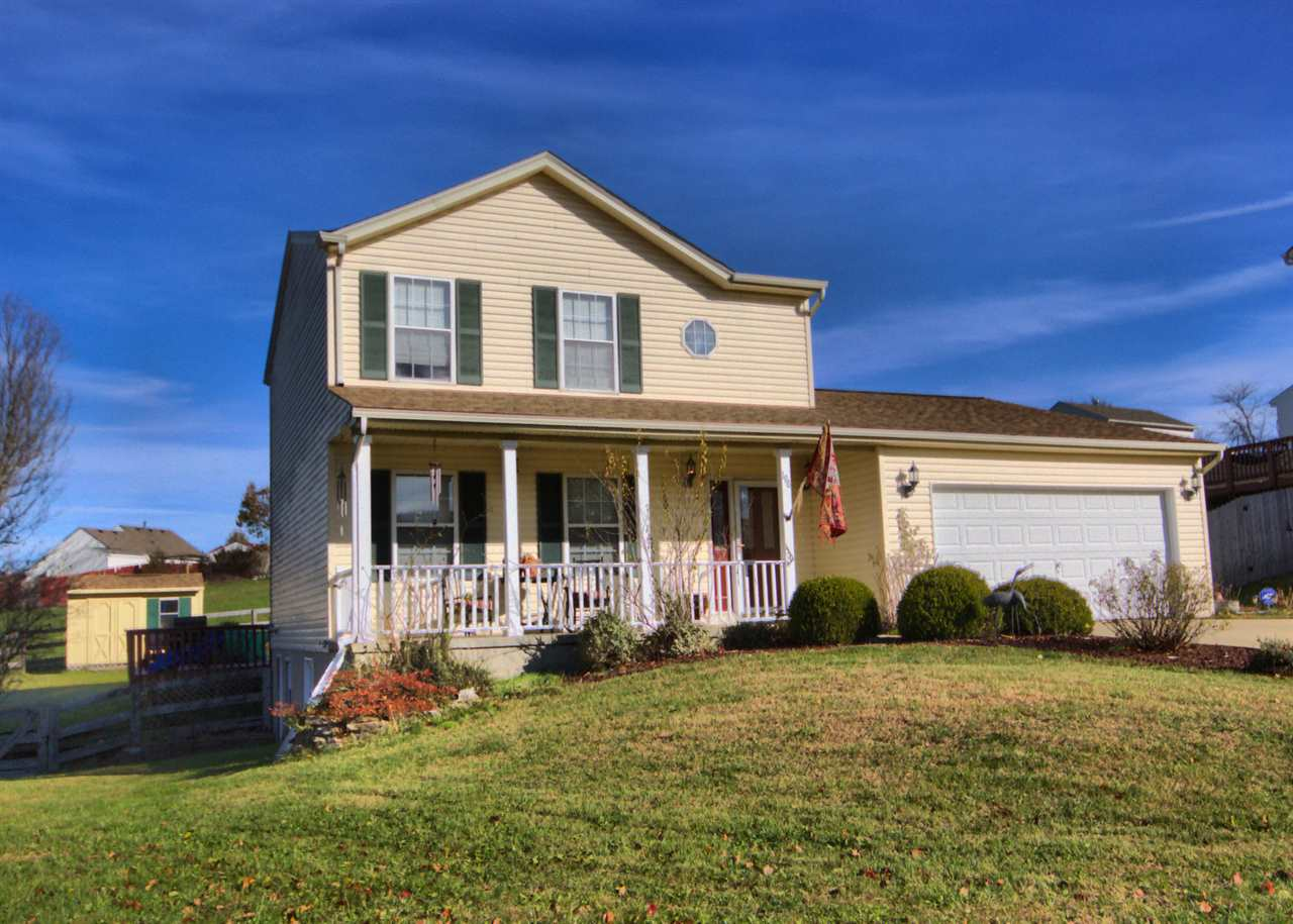 Photo 1 for 106 Roman Way Independence, KY 41051