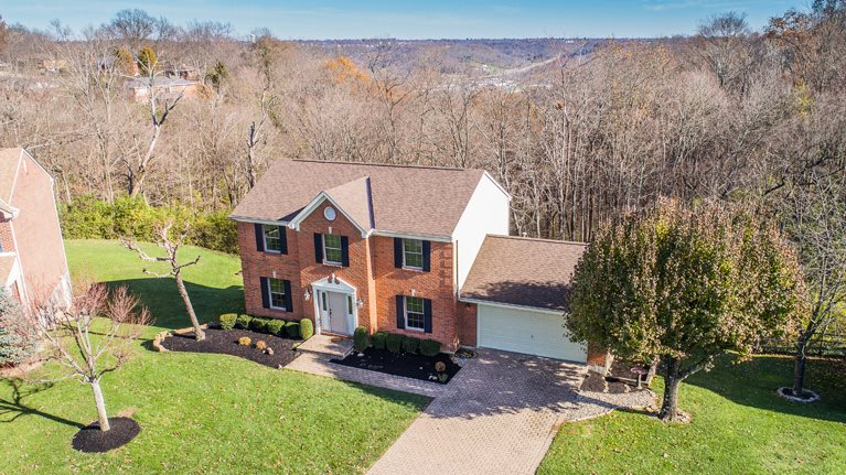 Photo 1 for 3514 Saddlebrook Dr Taylor Mill, KY 41015
